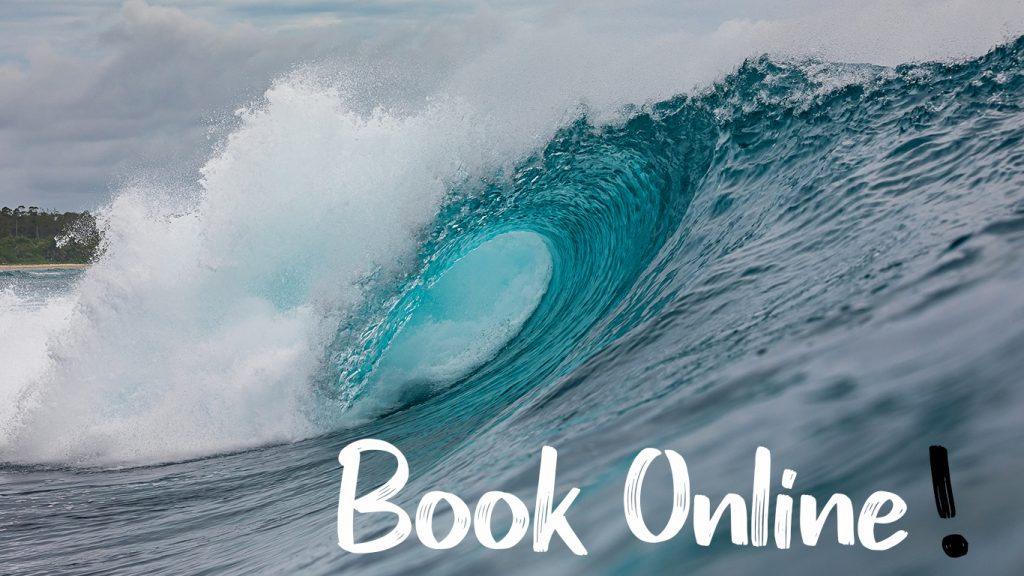 Mentawai Surf Camp Book Online