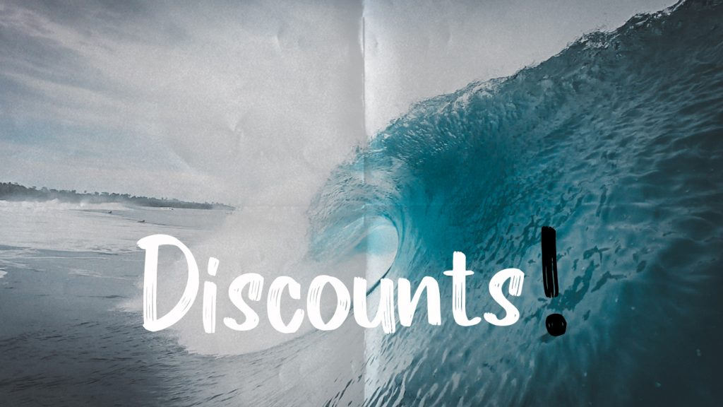 Mentawai Surf Camp Discounts
